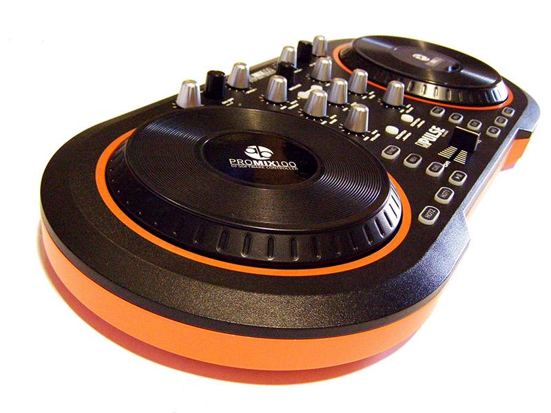 טוב מאוד איך להיות DJ מוצלח? HL-93